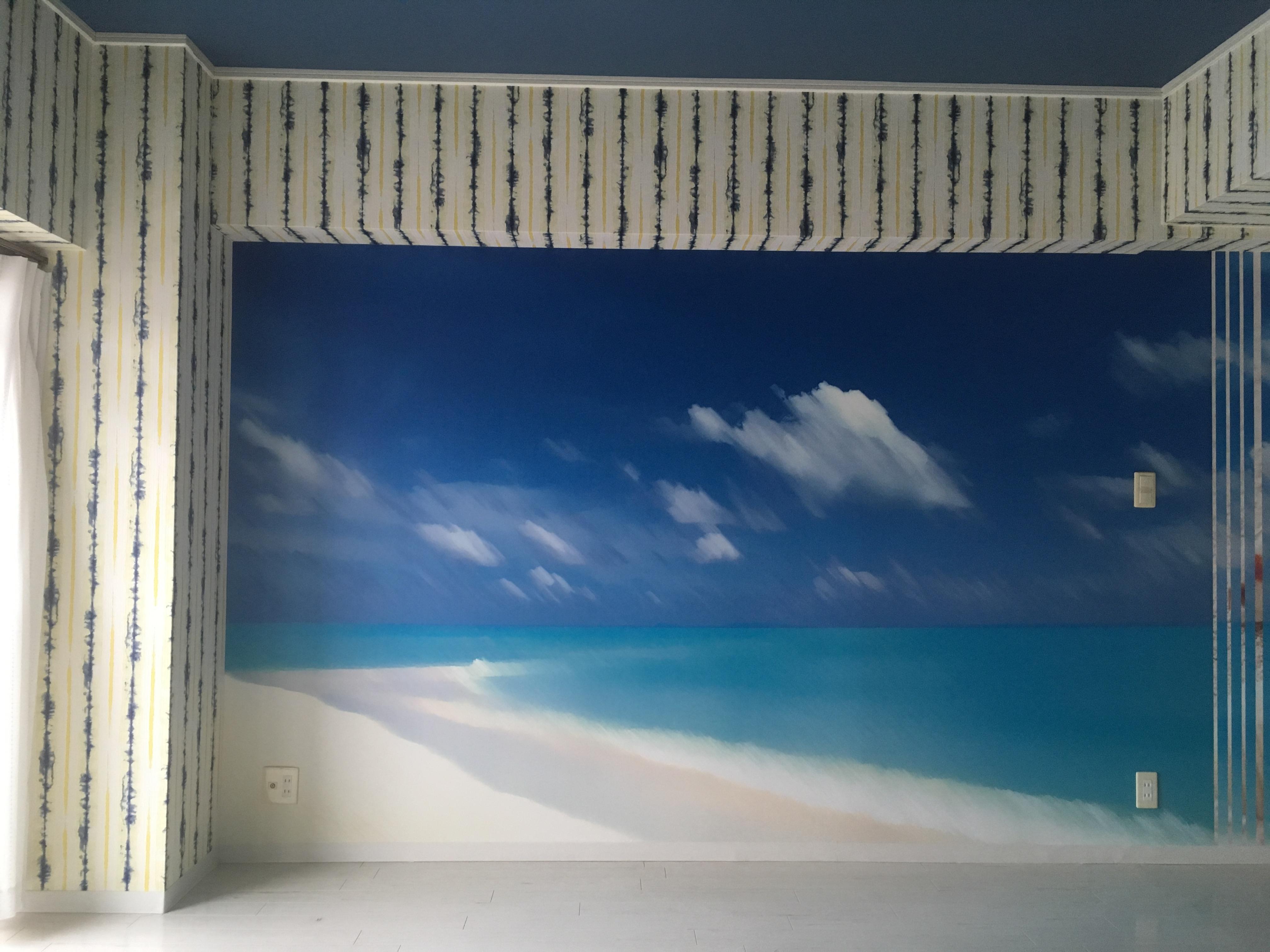賃貸マンション:海の部屋のサムネイル